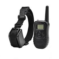 Namsan Rechargeable Dog Training Collar Waterproof Remote