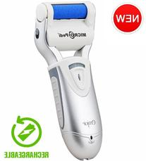 Rechargeable Emjoi Micro-Pedi Pro Foot Buffer