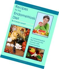 Recipes for the Endometriosis Diet