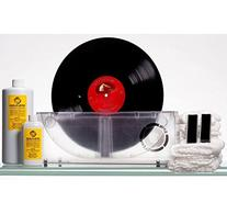 Spin Clean Record Washer MKII Package Limited Edition Clear