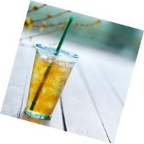 Starbucks Recycled Glass Cold Cup, 16 Fl. Oz