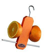 Kettle Moraine Recycled Single Oriole Orange Fruit Stick