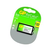 GP ReCyko+ 8.4V  PRE-CHARGED Rechargeable NIMH BATTERY USE