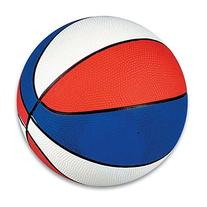 Red White & Blue Mini Basketballs 5-Pack