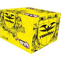 Valken Redemption Pro Paintball, Purple/Yellow Fill