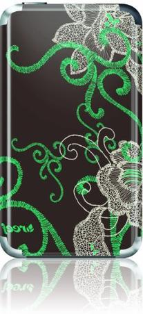 Skinit Reef - Last Kiss Vinyl Skin for iPod Touch