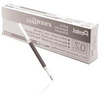 Pentel Refill Ink for BL57/BL77 EnerGel Liquid Gel Pen, Box