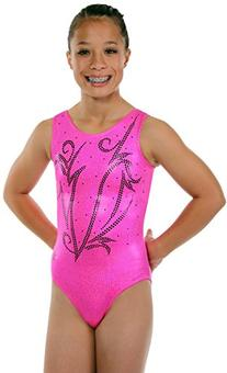 Refined Tank Leotard