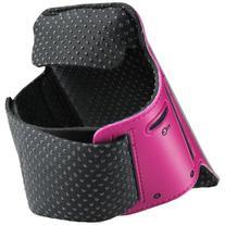 iGadgitz Pink Reflective Anti-Slip Neoprene Sports Gym