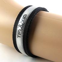 Mixxfit Reflective Adjustable Armband for Running Biking or
