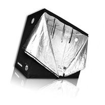 48 x 36 x 70 100% Reflective Mylar Indoor Grow Tent