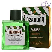 Proraso After Shave Lotion, Refreshing and Toning, 3.4  Fl
