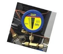 Refrigeration Vacuum Gauge, Yellow Jacket, 69080