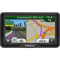 Garmin Dezl 760LMT 7-Inch Bluetooth Trucking GPS with