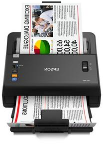 Epson WorkForce DS-760 Hi Speed, Sheet-Fed Color Document
