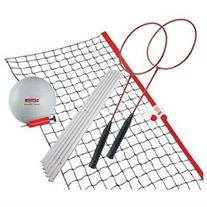 Halex 40-20254 Regent Sports Volleyball Badminton Combo Set