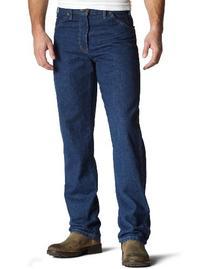 Dickies Men's Regular Fit 5-Pocket Jean,Indigo Blue,34x29