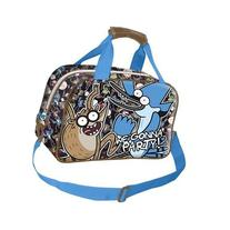 Regular Show Sports Travel Bag - Official New Collection