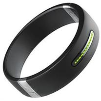 Jaybird ReignAdvanced Active Fitness Recovery Band - Black
