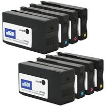 INKUTEN Remanufactured Ink Cartridge Replacement For New