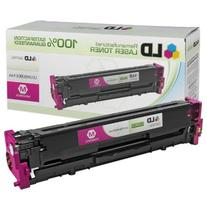 LD © Compatible Magenta Laser Toner Cartridge for Canon