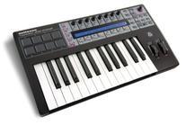 Novation Remote 25 SL Compact USB MIDI Controller Keyboard