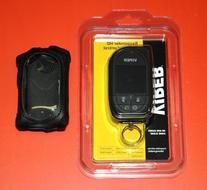 Viper 7944V Remote & Leather Case Combo for Viper Systems