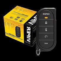 Viper 4606V 1-way Remote Start System