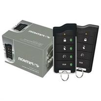 PYTHON 4806P 4806P 2-Way LED Remote-Start System with 1-Mile