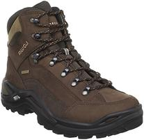 Lowa Men's Renegade GTX Mid Hiking Boot,Expresso/Brown,10.5