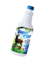Repel PLUS Deer & Small Animal Repellent Concentrate