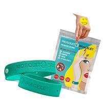Mosquito Repellent Bracelet 6 Pack + 6 Bonus Bug Repellent