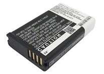 SMAVCO Bundle - 2200mAh Replacement Extended 010-11599-00,