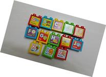 Replacement Blocks for VTech Sit-to-Stand Ultimate Alphabet