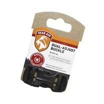 Gear Aid Replacement Dual Adjust Buckle Kit - 3/4