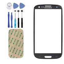 SQdeal® Replacement Screen Glass Lens for Samsung Galaxy S3