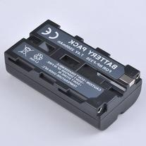 Replacement Sony NP-F330 camcorder battery
