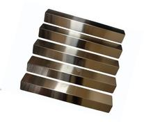 Set of 5 BBQ Gas Grill Pocelain Coated Steel Heat Plates for