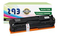 EPS Replacement Toner Cartridge HP 131A / CF210X for Hp