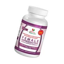 Activa Naturals Female Reproductive System Health Supplement