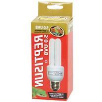 Zoo Med 25156 Reptisun 5.0 Uvb Compact 13W Fluorescent Lamp