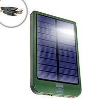 ReStore SL2600 Solar Battery Pack with 2600mAh Power Bank