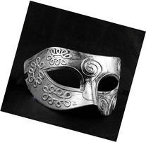 WAWO Retro Roman gladiator Halloween party masks Mardi Gras