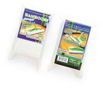 Bambooee Reusable Bamboo Sweeper Sheets with Sweeper