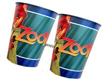 Zootopia Reusable Party Cups Set Of 2 16 Oz