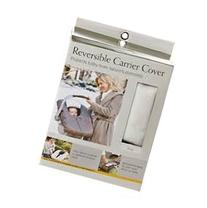 Eddie Bauer Reversible Carrier Cover IVORY