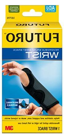 3M Futuro Reversible Splint Wrist Brace 1 Each