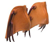 The Colorado Saddlery Reversible Tapaderos