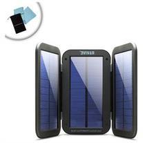 ReVIVE Solar ReStore PX6000 Premium Charger & 6000mAh