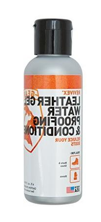 Gear Aid ReviveX Water Repellent and Conditioner for Leather
